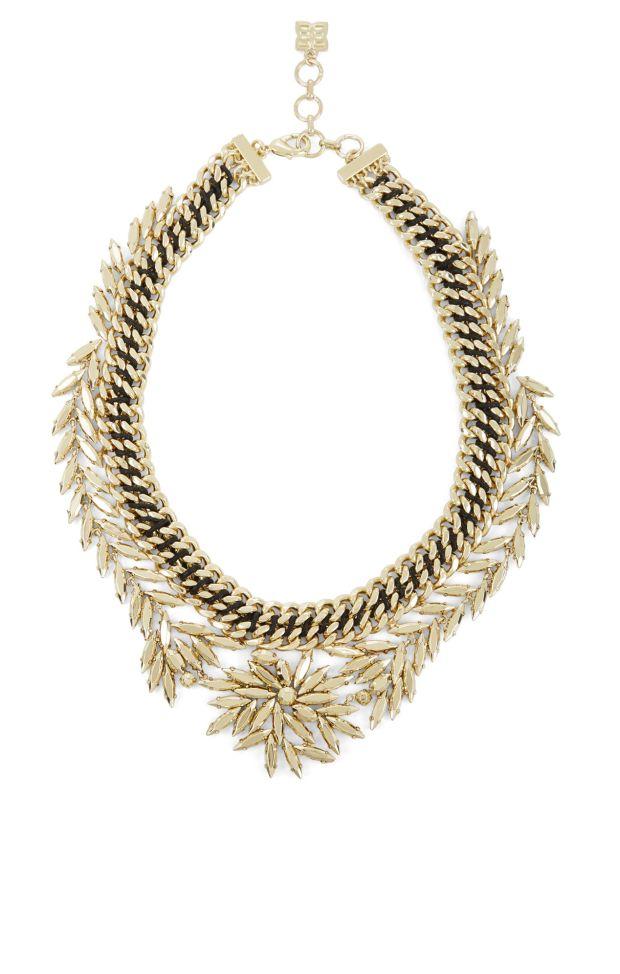 BCBGMAXAZRIA necklace